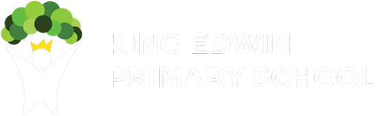 King Edwin Primary and Nursery School Logo
